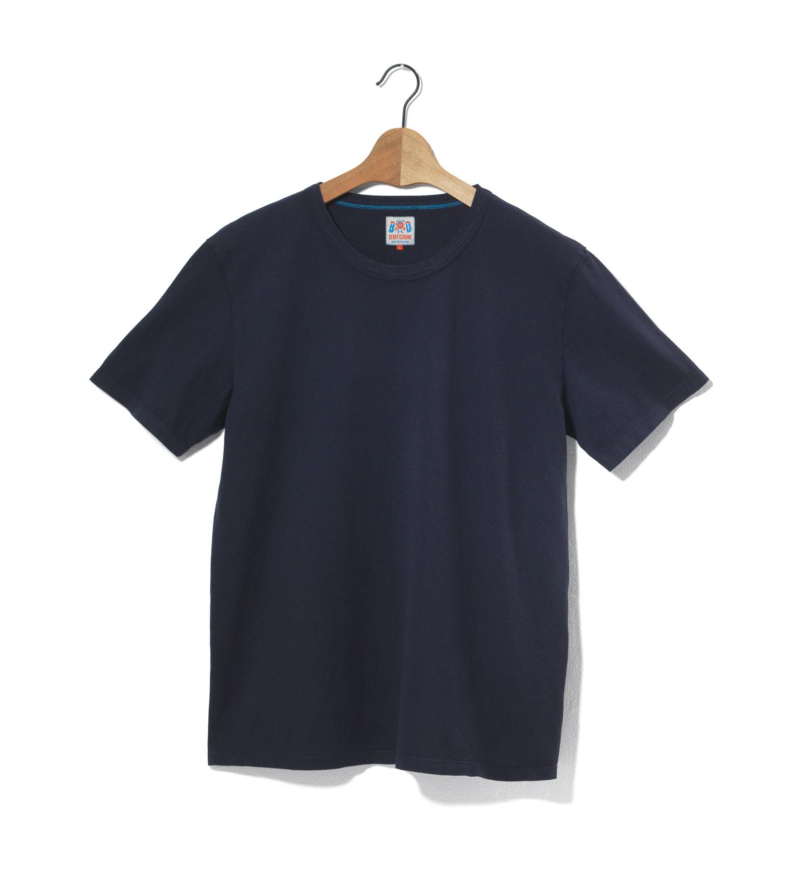 Image of Crew Neck Tee Single Jersey