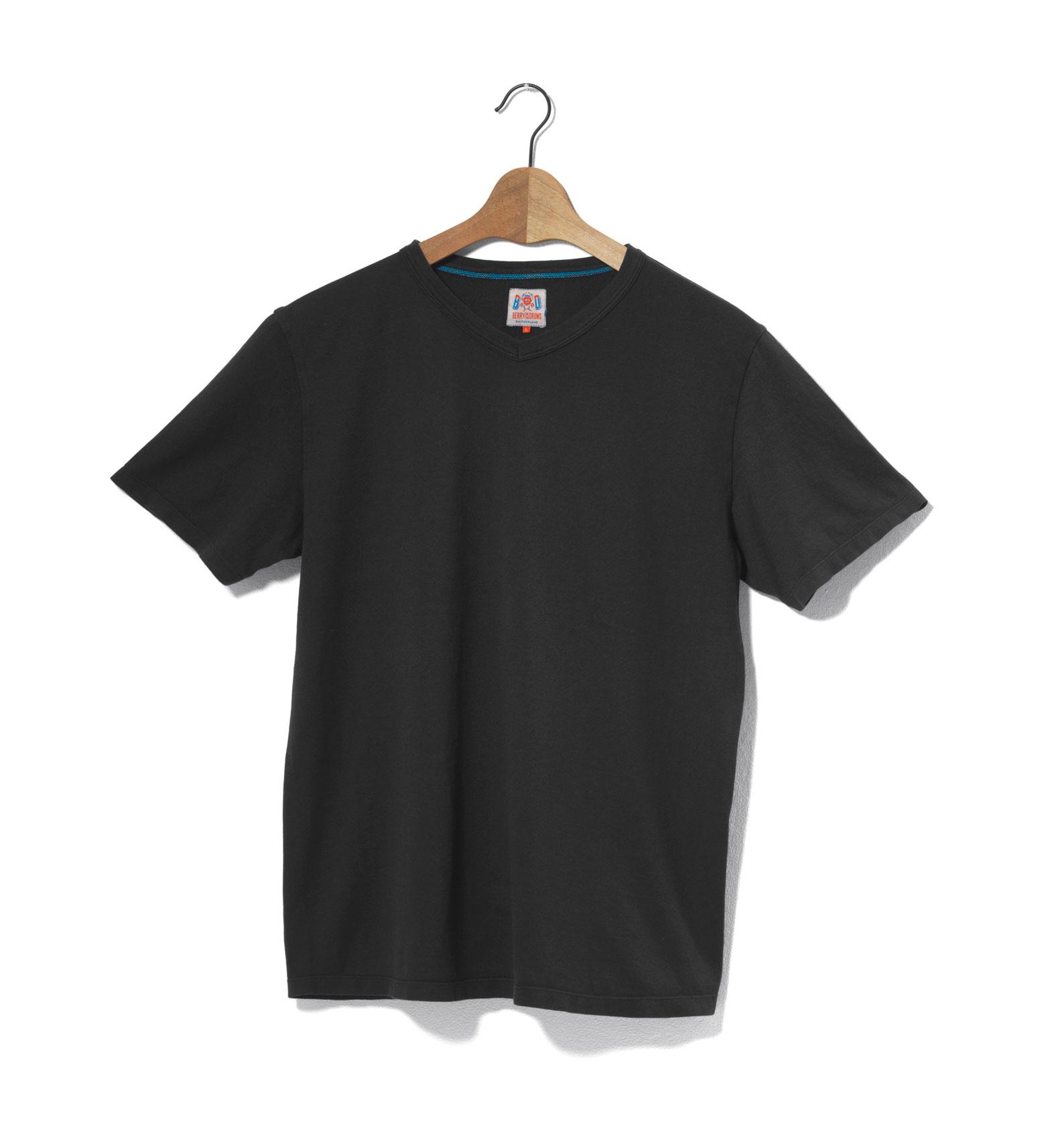 Image of V-Neck Tee Single Jersey